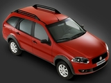 Fiat Palio Weekend Trekking (178) 2008–12 images
