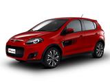 Fiat Palio Sporting (326) 2011 images