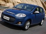 Fiat Palio Attractive (326) 2011 images