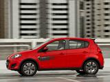 Fiat Palio Sporting (326) 2011 photos
