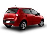 Fiat Palio Essence (326) 2011 photos