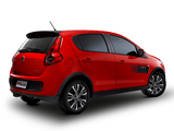 Fiat Palio Sporting (326) 2011 pictures