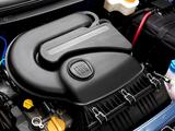 Fiat Palio Attractive (326) 2011 pictures