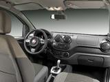Fiat Palio Essence (326) 2011 pictures