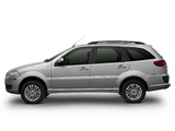 Fiat Palio Weekend 35 anos (178) 2011 wallpapers
