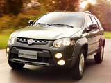 Fiat Palio Adventure (178) 2012 images