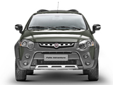 Fiat Palio Adventure (178) 2012 photos
