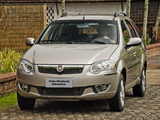 Fiat Palio Weekend (178) 2012 pictures