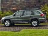 Fiat Palio Adventure (178) 2012 pictures