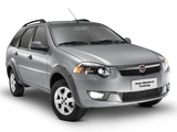 Fiat Palio Weekend Trekking (178) 2012 wallpapers