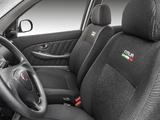 Fiat Palio Fire Economy Série Especial Itália (178) 2013 pictures