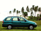 Images of Fiat Palio Weekend (178) 1997–2001