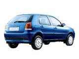 Images of Fiat Palio Stile 5-door (178)