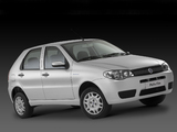 Images of Fiat Palio Fire 5-door (178) 2007–10