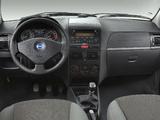 Images of Fiat Palio 1.8R 5-door (178) 2007–09