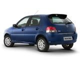 Images of Fiat Palio 5-door (178) 2007–09