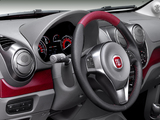Images of Fiat Palio Sporting (326) 2011