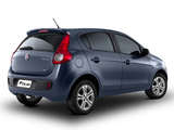 Images of Fiat Palio Attractive (326) 2011