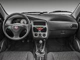 Images of Fiat Palio Fire Economy Série Especial Itália (178) 2013