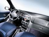 Photos of Fiat Palio Weekend EU-spec (178) 2001–04