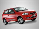 Photos of Fiat Palio 1.8R 3-door (178) 2007–09