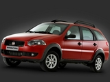 Photos of Fiat Palio Weekend Trekking (178) 2008–12