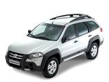 Photos of Fiat Palio Adventure (178) 2008