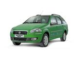 Photos of Fiat Palio Weekend Eletrico (178) 2009