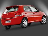 Photos of Fiat Palio 5-door (178) 2009–11
