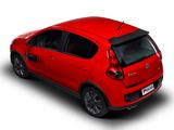 Photos of Fiat Palio Sporting (326) 2011