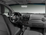 Photos of Fiat Palio Attractive (326) 2011