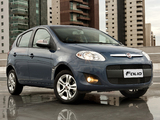 Photos of Fiat Palio Attractive (326) 2011