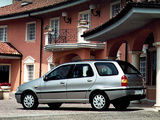 Pictures of Fiat Palio Weekend EU-spec (178) 1998–2001