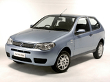 Pictures of Fiat Palio Vibe 3-door (178) 2006–08