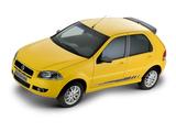 Pictures of Fiat Palio 1.8R 5-door (178) 2007–09