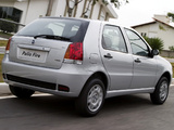 Pictures of Fiat Palio Fire 5-door (178) 2007–10