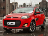 Pictures of Fiat Palio Sporting (326) 2011