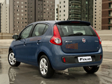 Pictures of Fiat Palio Attractive (326) 2011