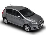 Pictures of Fiat Palio Essence (326) 2011
