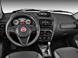 Pictures of Fiat Palio Adventure (178) 2012
