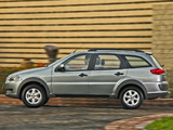 Pictures of Fiat Palio Weekend Trekking (178) 2012