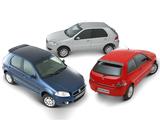 Pictures of Fiat Palio