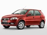 Fiat Palio 5-door (178) 2009–11 wallpapers