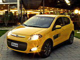 Fiat Palio Sporting (326) 2011 wallpapers
