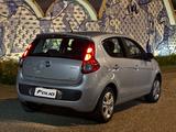 Fiat Palio Essence (326) 2011 wallpapers