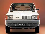 Fiat Panda 45 (141) 1980–84 images