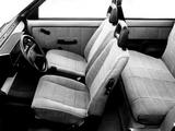 Fiat Panda 1000 S (141) 1986–91 images