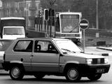 Fiat Panda (141) 1986–91 images