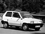 Fiat Panda Elettra 2 (141) 1992–98 images