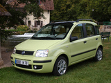 Fiat Panda (169) 2003–09 images